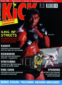 Kick illustrierte
