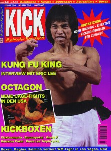 Eric Lee Cover