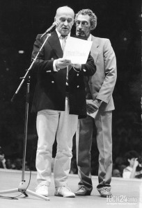 WAKO WM München 1987
