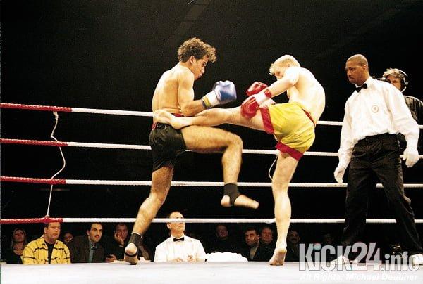 Muay Thai NL