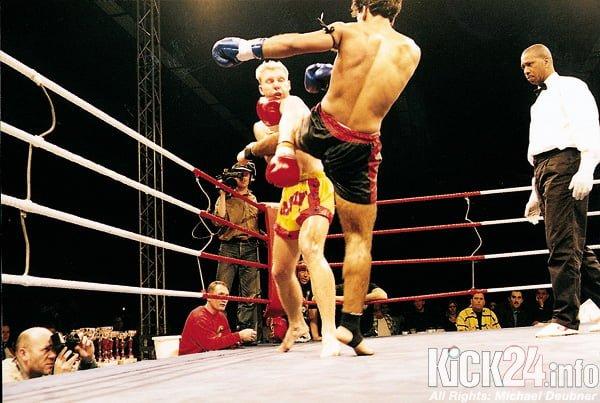 Muay Thai Holland