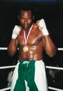 Martin Mutanda