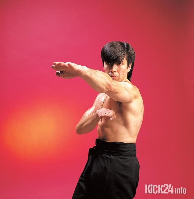 Randy Williams Kung Fu