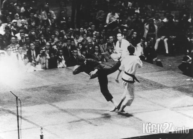 Amerikanisches Karate
