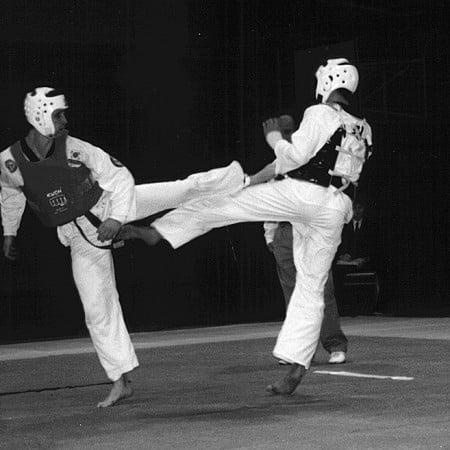 Taekwondo Wien
