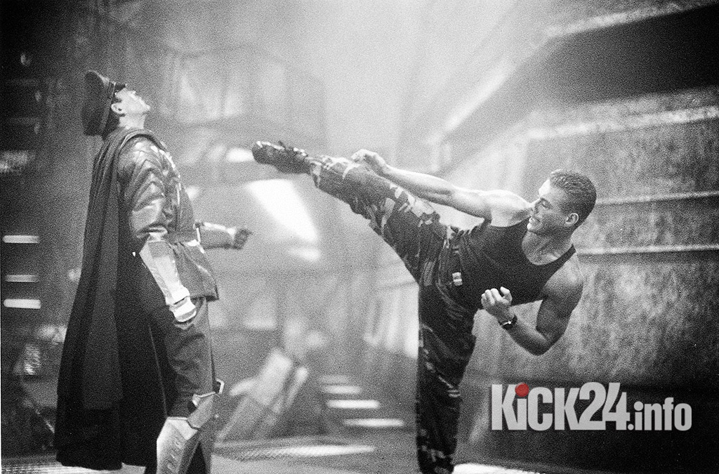 Streetfighter Movie