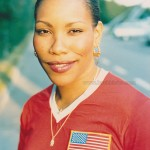 Linda Denley 1987