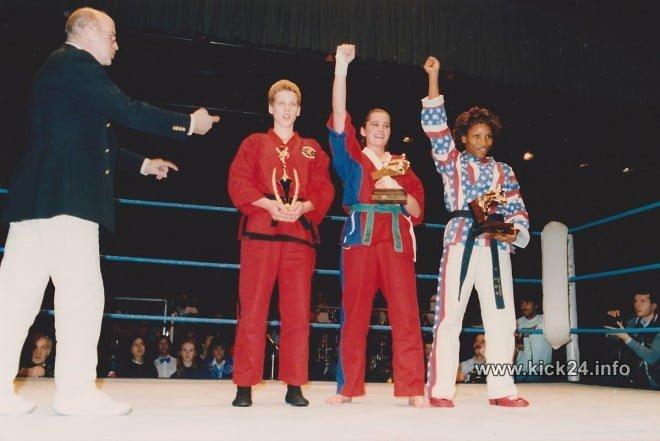 WAKO London 1985