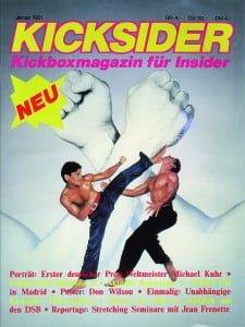 Kicksider