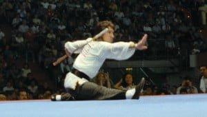Keith Hirabayashi