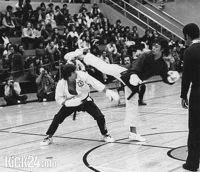 Rick Avery Karate