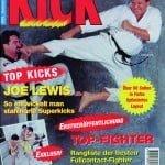 Cover Joe Lewis