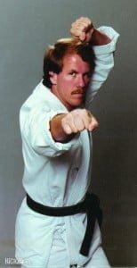 John Graden Karate
