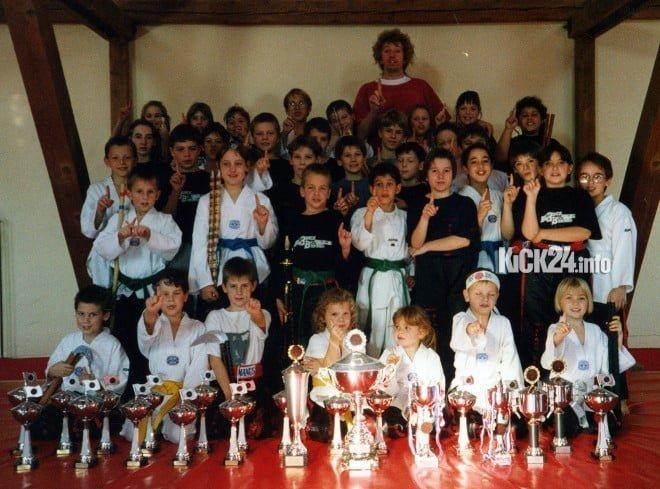 Black Belt Center Worms-Pfeddersheim