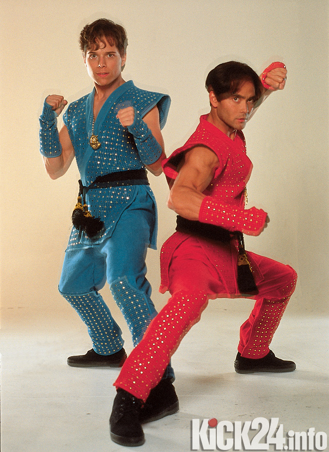 Double Dragon Film
