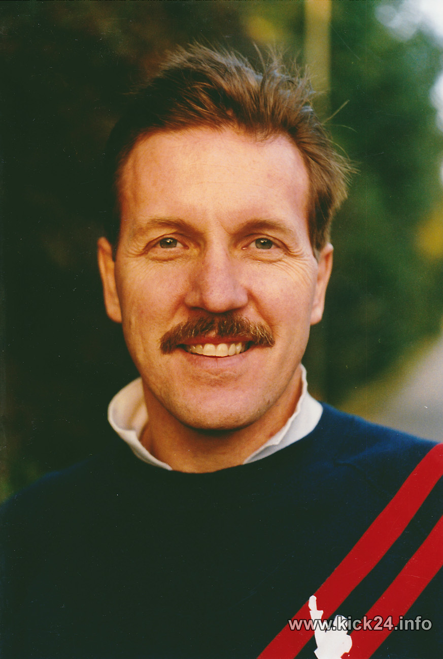 Jeff W. Smith
