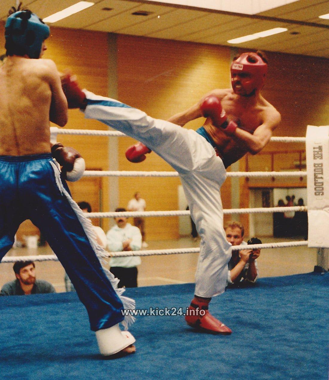 Joachim Mainka Fighter