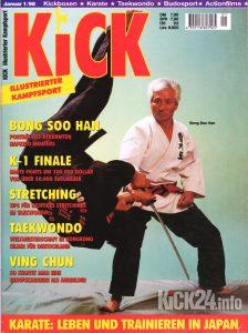 Kicksider 1998