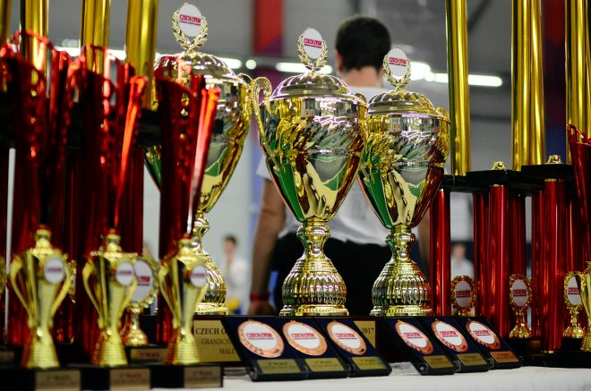 Pokalturnier Kickboxen