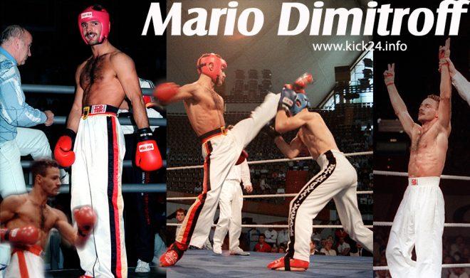 Mario Dimitroff