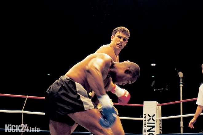 Peter Aerts James Warring