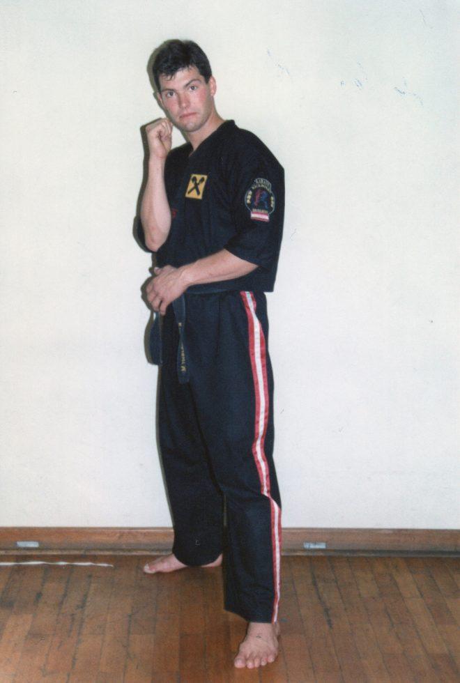 Michael Kruckenhauser