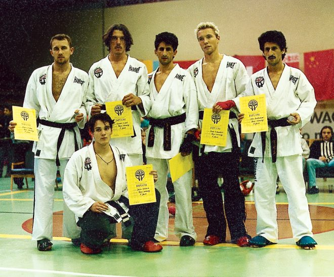 WKA Germany