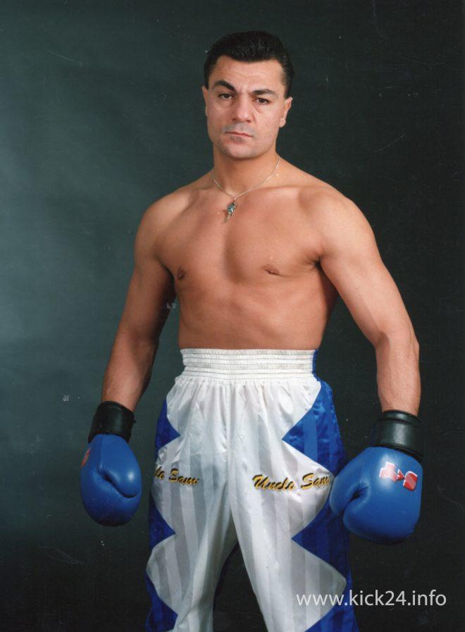 Bruce Özbek